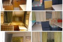 Camping y vacaciones