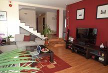 Home / My living room