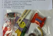 Funny Survival Kit Work
