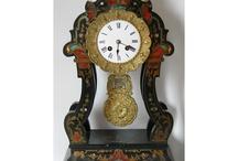 Mantel Clock , Mantle Clock , Table Clock / by Jane Kurtz