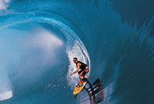 Let's hear it for surfer boys / by Gloria Erickson