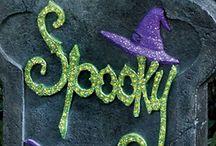 Halloween / by Elizabeth Ratliff