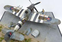 Ian-Aircraft Models