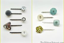 Crafts ~ Bobby Pins! / by Kari Schumacher
