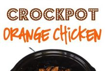 Crockpot / by Rachel Novak
