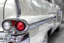 Autos Clásicos | Llantas y Tires