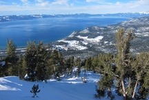 Tahoe Area Ski Resorts / Carson City is centrally located to all south shore and north shore ski resorts. Makes it easy to enjoy them all!