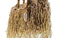 BAGS & HATS: Woven, Straw,Other Materials / Bags and hats made from various materials..straw, grasses, woven textiles, leather. May be newly designed or vintage. I love vintage & new woven straw designs..totes, handbags, market bags, ect / by Gay Edelson