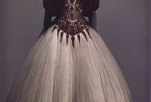 """Alexander Mcqueen """"the girl who lived in a tree"""""""
