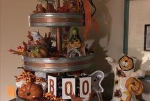 Fall/ Halloween
