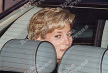 Princess Diana - 1996