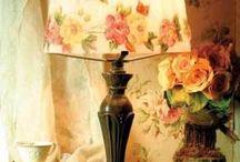 Victorian Lovelys / by Patricia Stallman