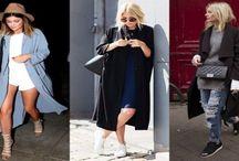 Moda / Moda dünyasında neler oluyor? Yeni moda trendlerini, öne çıkan ünlü isimler, markalardan haberler.