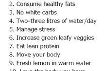 Healthy Life.