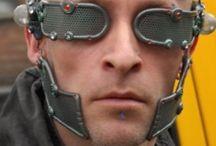 Galactic Pioneer costume ideas
