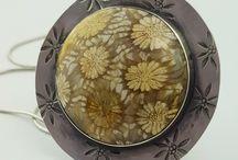 sarahbeedesignsuk / handmade jewellery