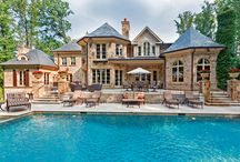 awesome homes
