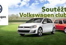Svět Volkswagen / Vozy Volkswagen a všechno okolo nich