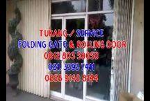 081585181961 - ROLLING DOOR & FOLDING GATE JAKARTA No.1