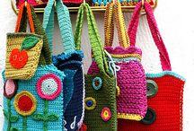 Crochet - Carteras
