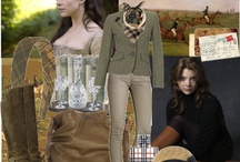 Polyvore / by Melissa Wells