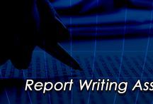 Report Writing Homework Help