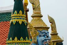 Tailândia / Visitando a Tailândia.