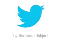 Tweet me!