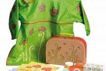 Hobby en creatief / Leuke knutsel en crativiteitsspulletjes voor kinderen