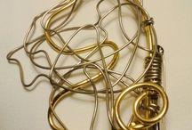 pins wire