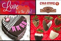 Valentine's Day Inspiration / For this sweet holiday, we want to share with you the V-Day creations we have ready for you! Just Stop by one of our stores!