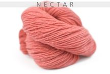 Cashmere Yarn Love / Our Favorite 100% Cashmere Yarn colors.