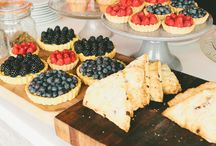 Coffe/pastry shop ideas