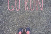 Go Run / Deportes, sports, running...