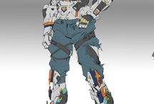 armor s-f