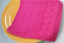 Knitting / Anything related to knitting - free patterns, my patterns, tips and tricks