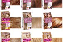 Cuidado Capilar / Limpieza, coloración, tratamiento de la caída capilar, brillo, cubrir las canas...Nuestro pelo necesita todos los cuidados que le podamos facilitar.