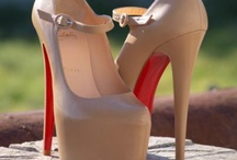 Shoes, Glorious Shoes! / Beautiful shoes