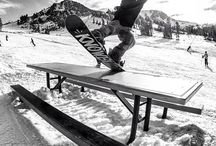 Snowboarding / Favorite Snowboarding Pictures. Live life to the fullest. Shred the Gnar.