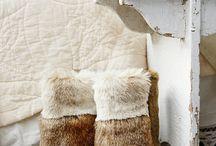 * Winter / Cozy *
