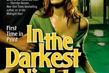 In the Darkest Night / by Patti O'Shea