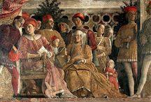 The Gonzaga family