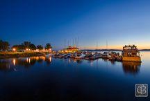 LAKE CHAMPLAIN / scenics of lake champlain, all seasons, sunsets, NY, VT, Quebec, Canada