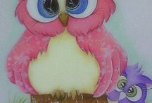 'OWL' Pics (2 whit 2 whoo)