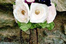 Unique Bridal Bouquets / Some of your favorite, UNIQUE, bridal bouquets