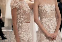 Bride Wedding Outfit