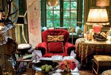 Decor - Eclectic