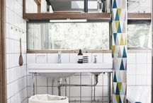 Home: Bathrooms / by tiff