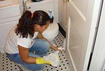 ev temizliği / ev temizliği