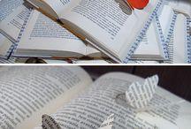 book paper construction